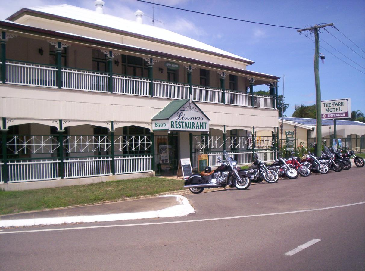 The Park Motel - Sunshine Coast Tourism