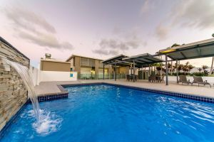 Echelon Apartments Yeppoon - Sunshine Coast Tourism