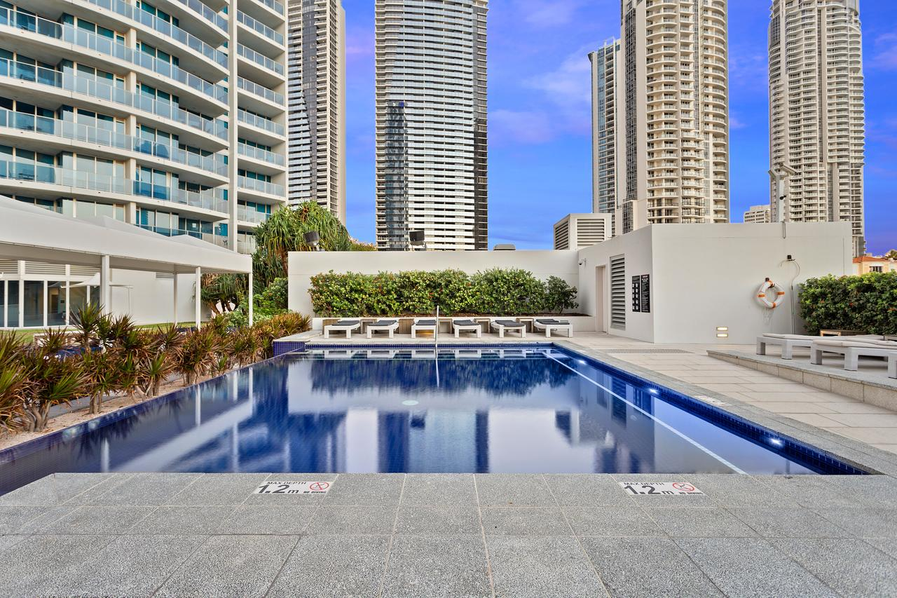 Holiday Holiday H-Residences Apartments