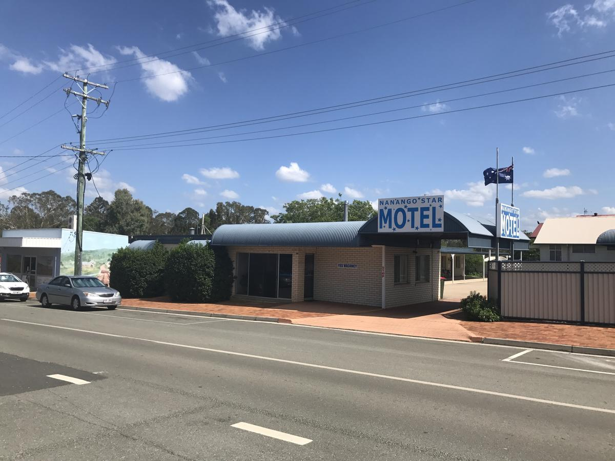 Nanango Star Motel - Sunshine Coast Tourism