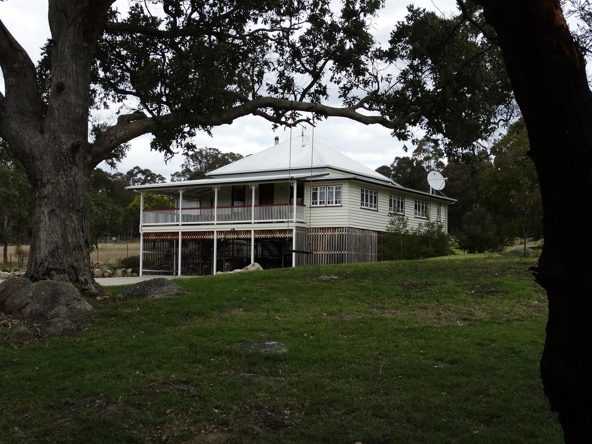 Loughmore House - Sunshine Coast Tourism