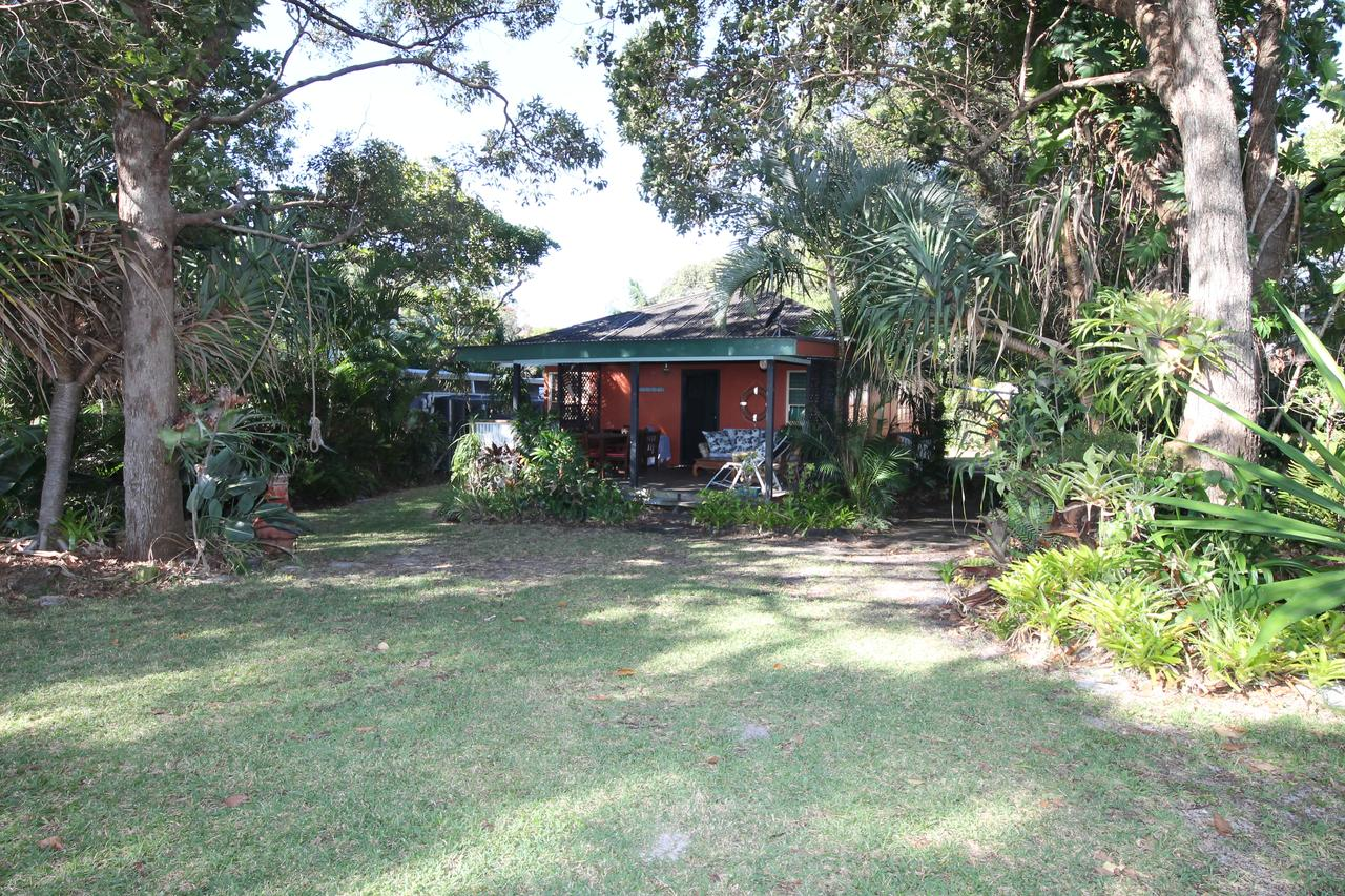 Signal Cottage - Sunshine Coast Tourism