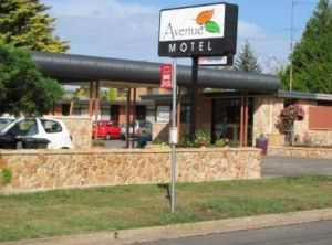 Avenue Motel - Sunshine Coast Tourism