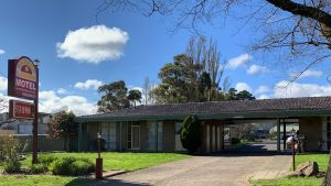 Ballarat Eureka Lodge Motel - Sunshine Coast Tourism