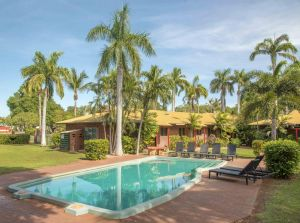 Bayside Holiday Apartments - Sunshine Coast Tourism